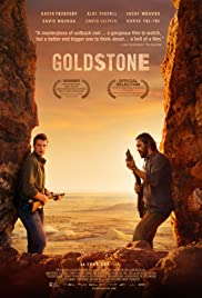 Goldstone(2016) Poster - Movie Forum, Cast, Reviews