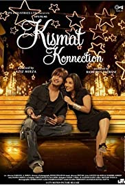 Kismat Konnection (2008) Poster - Movie Forum, Cast, Reviews