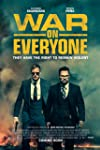 War on Everyone Trailer Teams Pena and Skarsgard as Corrupt Cops