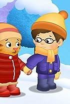 Image of Daniel Tiger's Neighborhood: Daniel's Winter Adventure/Neighbourhood Nutcracker