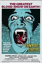 Image of Vampire Circus