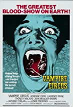 Primary image for Vampire Circus