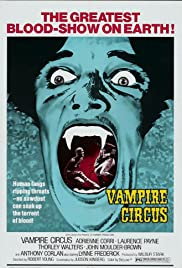 Vampire Circus (1972) UNRATED 480p BluRay x264 [Dual Audio] [Hindi 2.0 – English 2.0] – 306 MB