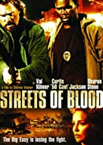 Streets of Blood(2009)