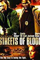 Image of Streets of Blood