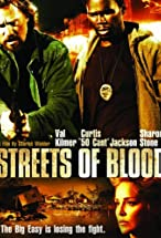 Primary image for Streets of Blood