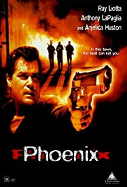 Phoenix (1998) Poster - Movie Forum, Cast, Reviews