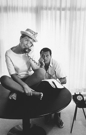 Doris Day, Rock Hudson