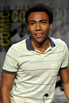 Image of Donald Glover
