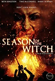 Season of the Witch (2009) Poster - Movie Forum, Cast, Reviews