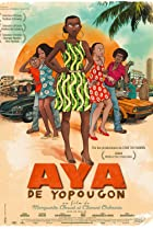 Image of Aya of Yop City