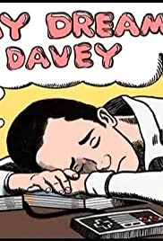 Day Dreamin' Davey Poster