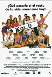 Km. 0(2000) Poster - Movie Forum, Cast, Reviews