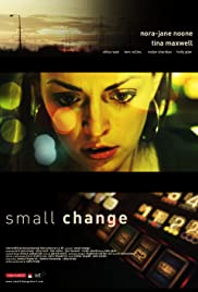 Small Change Poster
