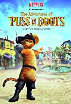 Primary image for The Adventures of Puss in Boots