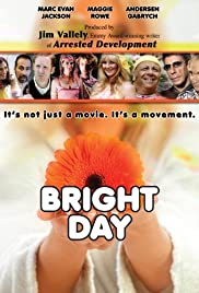 Bright Day! Poster