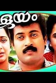 Palayam Poster