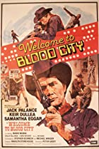 Image of Welcome to Blood City