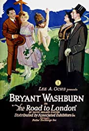 The Road to London Poster