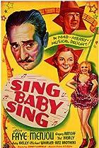 Image of Sing, Baby, Sing