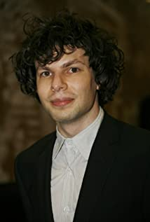 Simon Amstell Picture