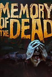 La memoria del muerto Poster