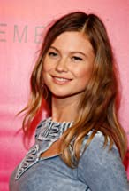 Behati Prinsloo's primary photo