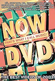 Now That's What I Call Music!: The Best Videos of 2003! Poster