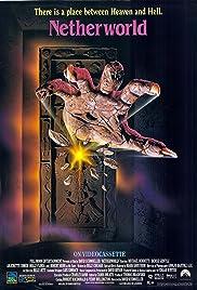 Netherworld(1992) Poster - Movie Forum, Cast, Reviews
