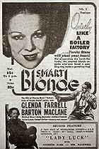 Image of Smart Blonde