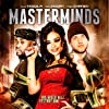 Tray Chaney, Tila Tequila, and Nick Hogan in Masterminds (2012)