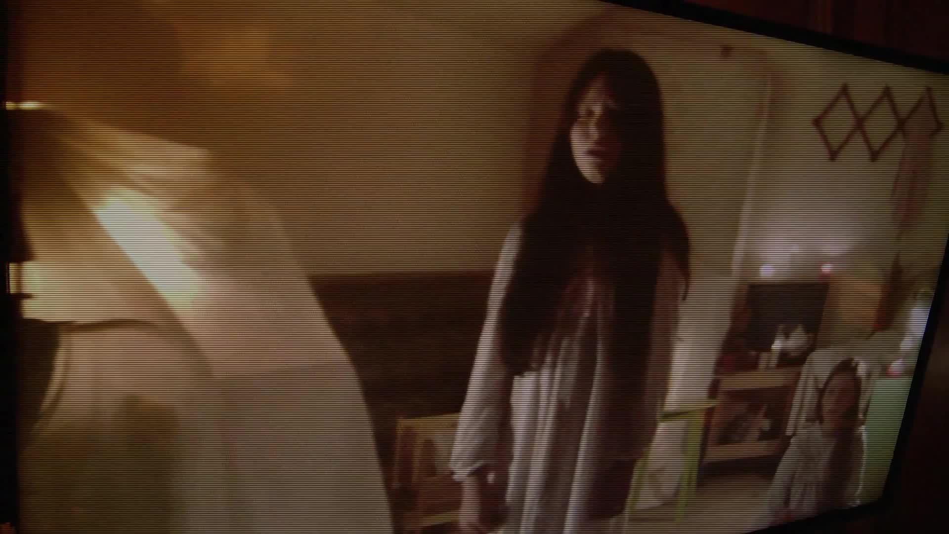 Reismann Lüdinghausen trailer 1 from paranormal activity the ghost dimension 2015