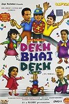 Image of Dekh Bhai Dekh
