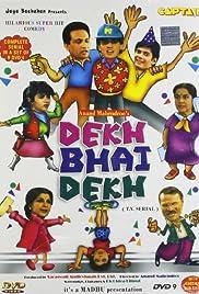 Dekh Bhai Dekh Poster