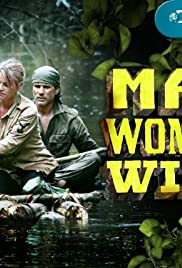 Man, Woman, Wild Poster - TV Show Forum, Cast, Reviews