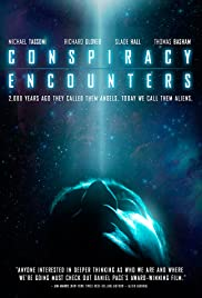 Conspiracy Encounters (2016) Poster - Movie Forum, Cast, Reviews