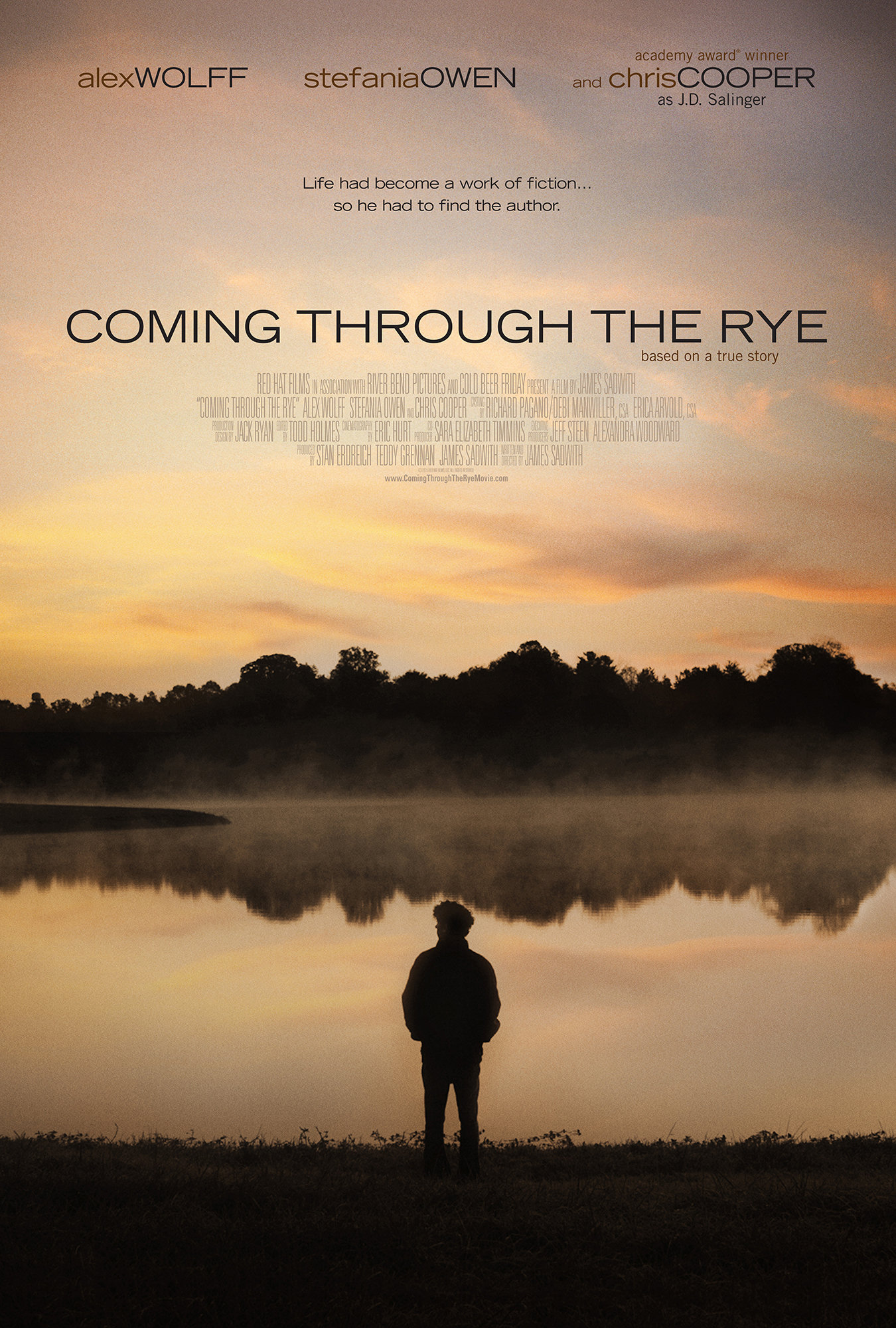 image Coming Through the Rye Watch Full Movie Free Online