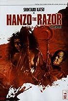 Image of Hanzo the Razor: The Snare