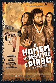 O Homem Que Desafiou o Diabo (2007) Poster - Movie Forum, Cast, Reviews