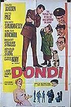 Image of Dondi