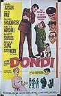 Dondi (1961) Poster