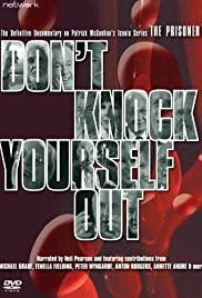 Don't Knock Yourself Out Poster
