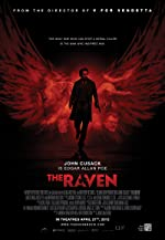 The Raven(2012)