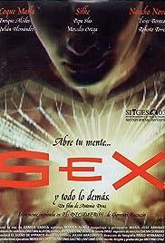 Sex(2003) Poster - Movie Forum, Cast, Reviews