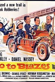 Go to Blazes(1962) Poster - Movie Forum, Cast, Reviews