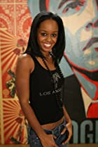 Image of Jaimee Foxworth