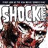 The Orphan Killer on the Cover of Shock Horror Magazine UK. Creator Matt Farnsworth interviewed inside the magazine