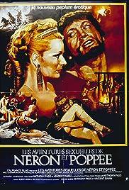 Nerone e Poppea Poster