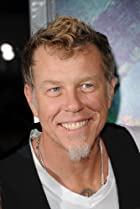 Image of James Hetfield