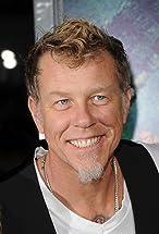 James Hetfield's primary photo